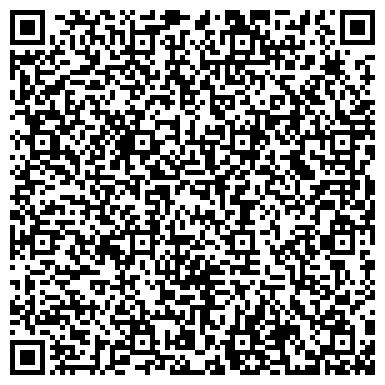 QR-код с контактной информацией организации Cordao de оuro, Украинский центр капоэйры