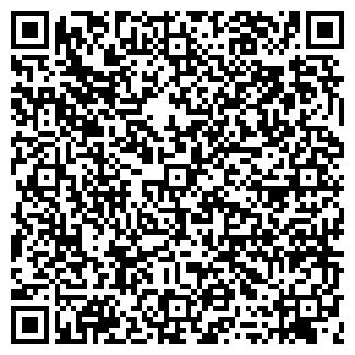 QR-код с контактной информацией организации Алекс,ИП
