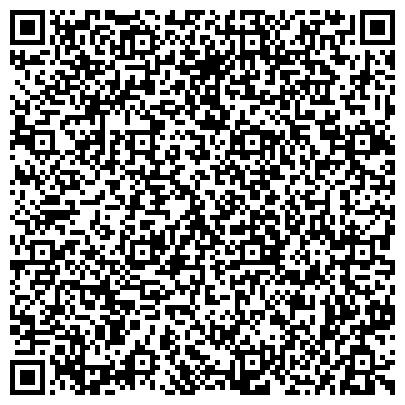 QR-код с контактной информацией организации ПРОКУРАТУРА ЮЗАО Г. МОСКВЫ
