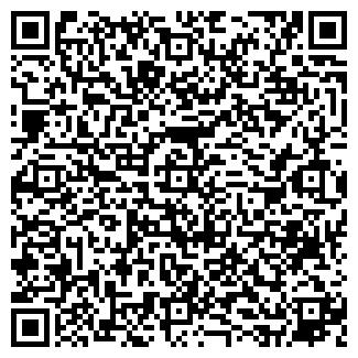QR-код с контактной информацией организации Финбуд, ЧП