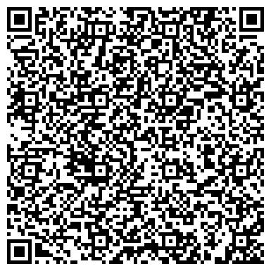 QR-код с контактной информацией организации Пейнтбол клуб Штурм (Баталин), ЧП