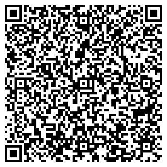 QR-код с контактной информацией организации Спортзал Физкульт, ЧП