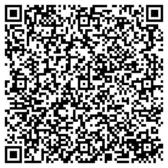 QR-код с контактной информацией организации Транскон, ООО