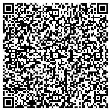 QR-код с контактной информацией организации Аквалиния, ЧП