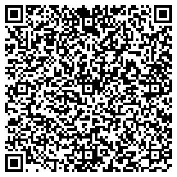 QR-код с контактной информацией организации Елагин и К, ЧП