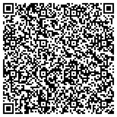 QR-код с контактной информацией организации Ак Жайык (центр отдыха Хасанова А. А.), ИП