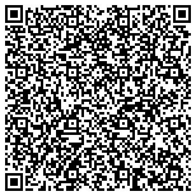 QR-код с контактной информацией организации Гигант Фитнес клуб, ИП