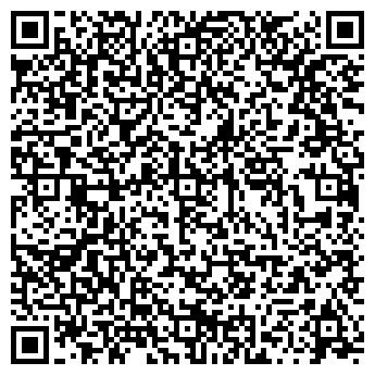 QR-код с контактной информацией организации Джадайбаев, ИП автошкола
