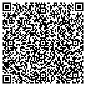 QR-код с контактной информацией организации Орлан, ТОО