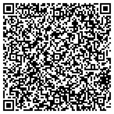 QR-код с контактной информацией организации Фитнес студия Талисман, ИП