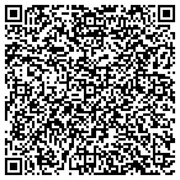 QR-код с контактной информацией организации Fitness blitz (Фитнес Блиц), ТОО