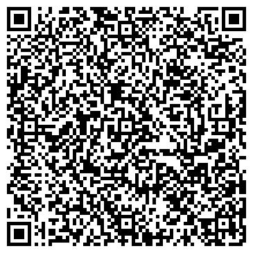 QR-код с контактной информацией организации Continental club (Континентал клуб), ИП