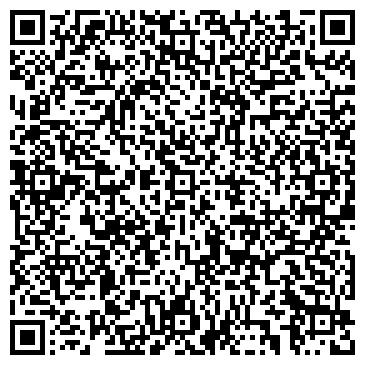 QR-код с контактной информацией организации Изумруд комплекс саун, ИП