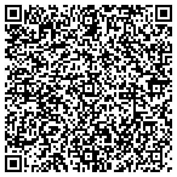 QR-код с контактной информацией организации Терма, ИП