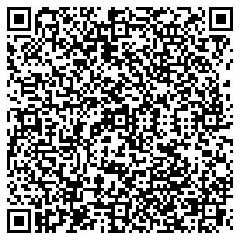QR-код с контактной информацией организации Спицына Л., ИП