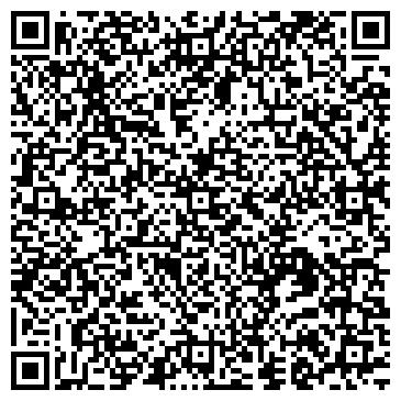 QR-код с контактной информацией организации ЦСКА Министерства обороны РК, ГУ