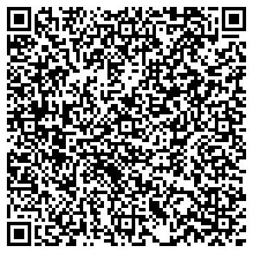 QR-код с контактной информацией организации Автомериал автошкола, Учреждение