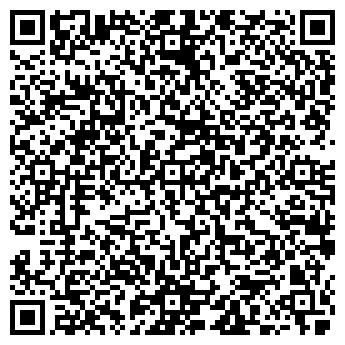 QR-код с контактной информацией организации Aqua club (Аква Клуб), ИП