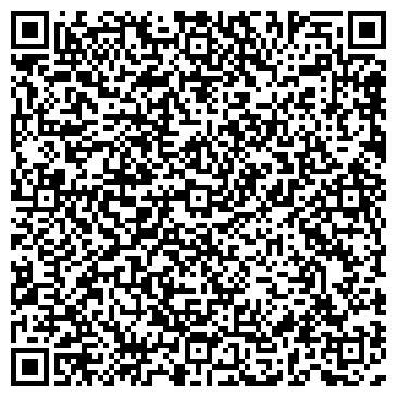 QR-код с контактной информацией организации Fitnation (Фитнэйшн), ТОО