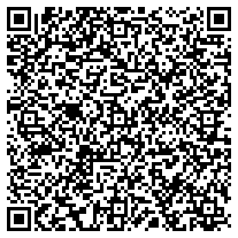 QR-код с контактной информацией организации Орхидея ресторан, ИП