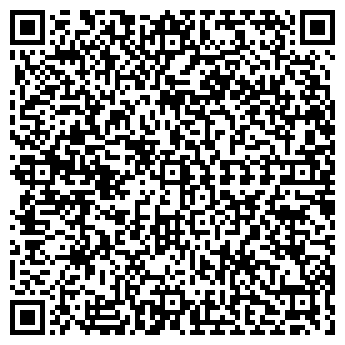 QR-код с контактной информацией организации Лидер, ИП