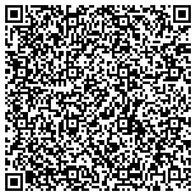 QR-код с контактной информацией организации Спортивный комплекс Тулпар
