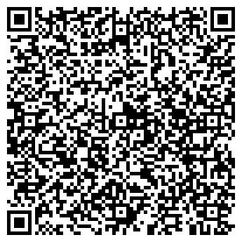 QR-код с контактной информацией организации Денсаулык, ИП