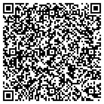 QR-код с контактной информацией организации Жети казына, Ресторан