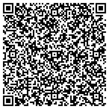 QR-код с контактной информацией организации Лесная сказка, ТОО