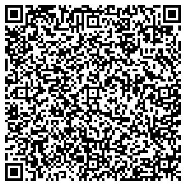 QR-код с контактной информацией организации Плавательный клуб Tube, ТОО