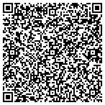 QR-код с контактной информацией организации Федерация тенниса Казахстана
