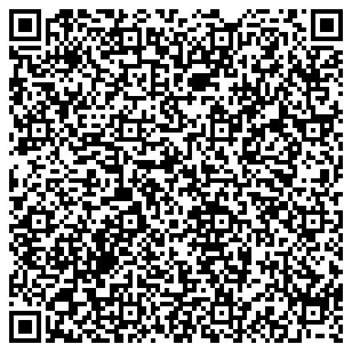 QR-код с контактной информацией организации Спортивный комплекс Карат, ИП