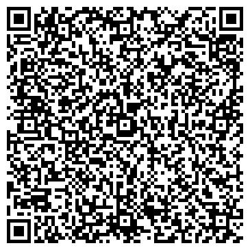 QR-код с контактной информацией организации Arnie-club (Арние-клуб), ИП