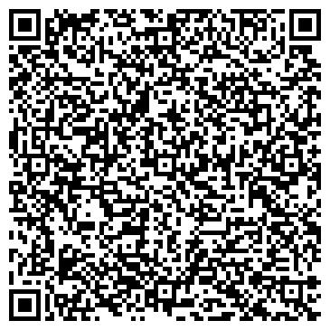 QR-код с контактной информацией организации Aquastars (Аквастарс), ИП