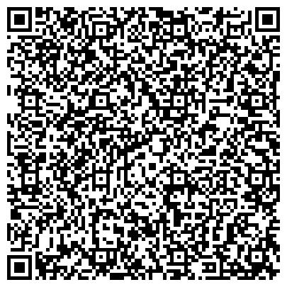QR-код с контактной информацией организации МЕЖРАЙОННАЯ ПРИРОДООХРАННАЯ ПРОКУРАТУРА Г. МОСКВЫ