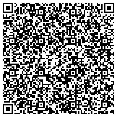 QR-код с контактной информацией организации Областная спортивная школа плавания (ОСШП)