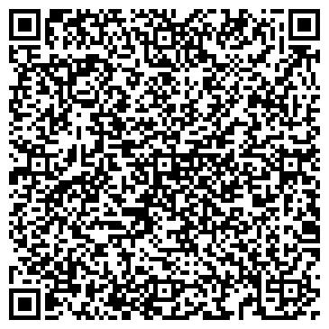 QR-код с контактной информацией организации Football Land (Футбол лэнд), ИП