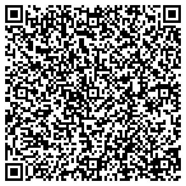 QR-код с контактной информацией организации Деревня Банино, Банно-оздоровительный комплекс, ИП