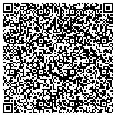 QR-код с контактной информацией организации Межшкольный центр по физической культуре, У