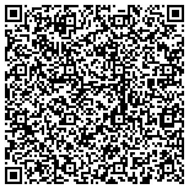 QR-код с контактной информацией организации ЭНЕРГЕТИК Теннисныйцентр, ТОО