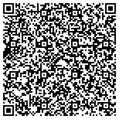QR-код с контактной информацией организации Victoria (Виктория), бильярдный зал, ИП