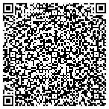 QR-код с контактной информацией организации Бильярдный клуб Академия, ИП
