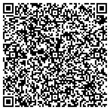 QR-код с контактной информацией организации Премьер Алатау Гостиница, ТОО