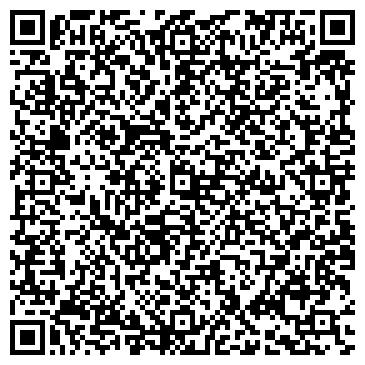 QR-код с контактной информацией организации Ассоциация Боевых Искусств Окинава