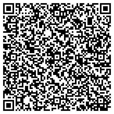 QR-код с контактной информацией организации клуб бокса BARRACUDA, ТОО