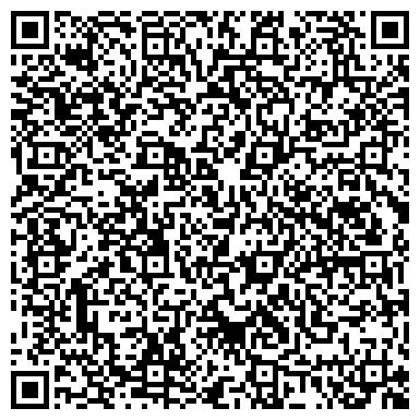 QR-код с контактной информацией организации Life Fitness Astana (Лайф Фитнес Астана), ТОО