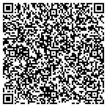QR-код с контактной информацией организации Британика, Ресторан