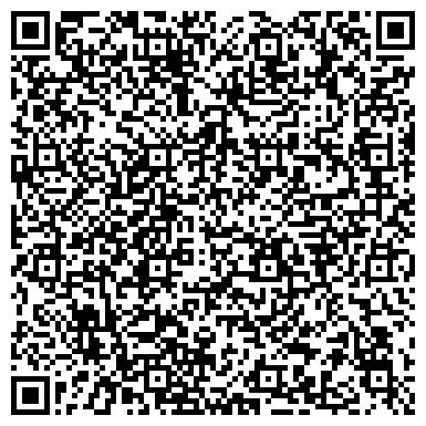 QR-код с контактной информацией организации Казкоммерцэнерго Фитнес клуб Дельфин, ТОО