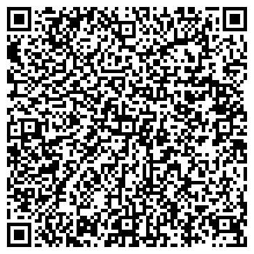 QR-код с контактной информацией организации Спортивный комитет - ЦСКА МО РК, ОП