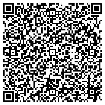 QR-код с контактной информацией организации ООО poolaction